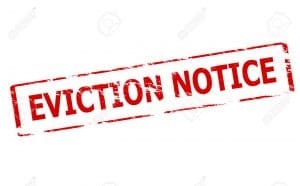Utah Eviction and Bankruptcy