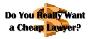 Inside scoop on attorney fees