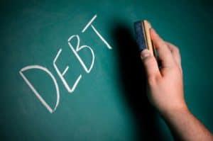 Do I have enough debt?