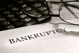 Whay bankruptcy is not always a bad thing