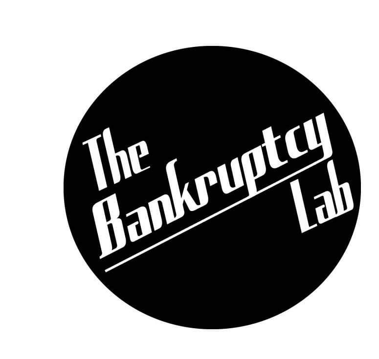 the bankruptcy lab logo
