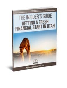 Insiders Guide to Utah homestead law