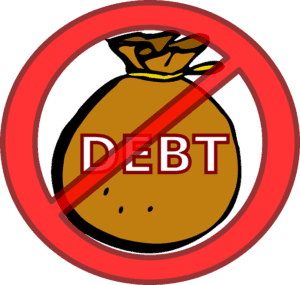 what debts cant be forgiven in bankruptcy