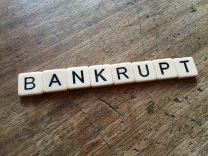 bankrupt in Utah