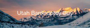 Utah Bankruptcy Header