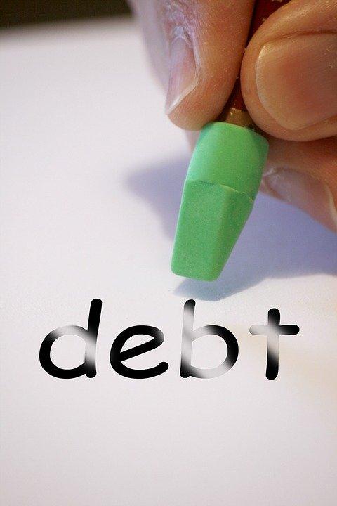 debt relief lawyer